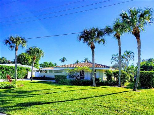 Photo of 12 Leeward Circle, Tequesta, FL 33469 (MLS # RX-10683855)