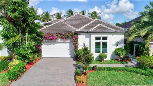 Photo of 5321 Steeplechase, Boca Raton, FL 33496 (MLS # RX-10694855)