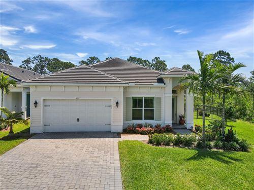 Photo of 4572 SW Millbrook Lane, Stuart, FL 34997 (MLS # RX-10710855)