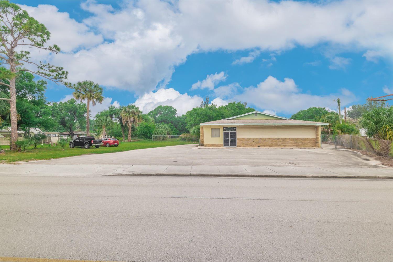 Photo of 3720 Okeechobee Road, Fort Pierce, FL 34947 (MLS # RX-10522855)