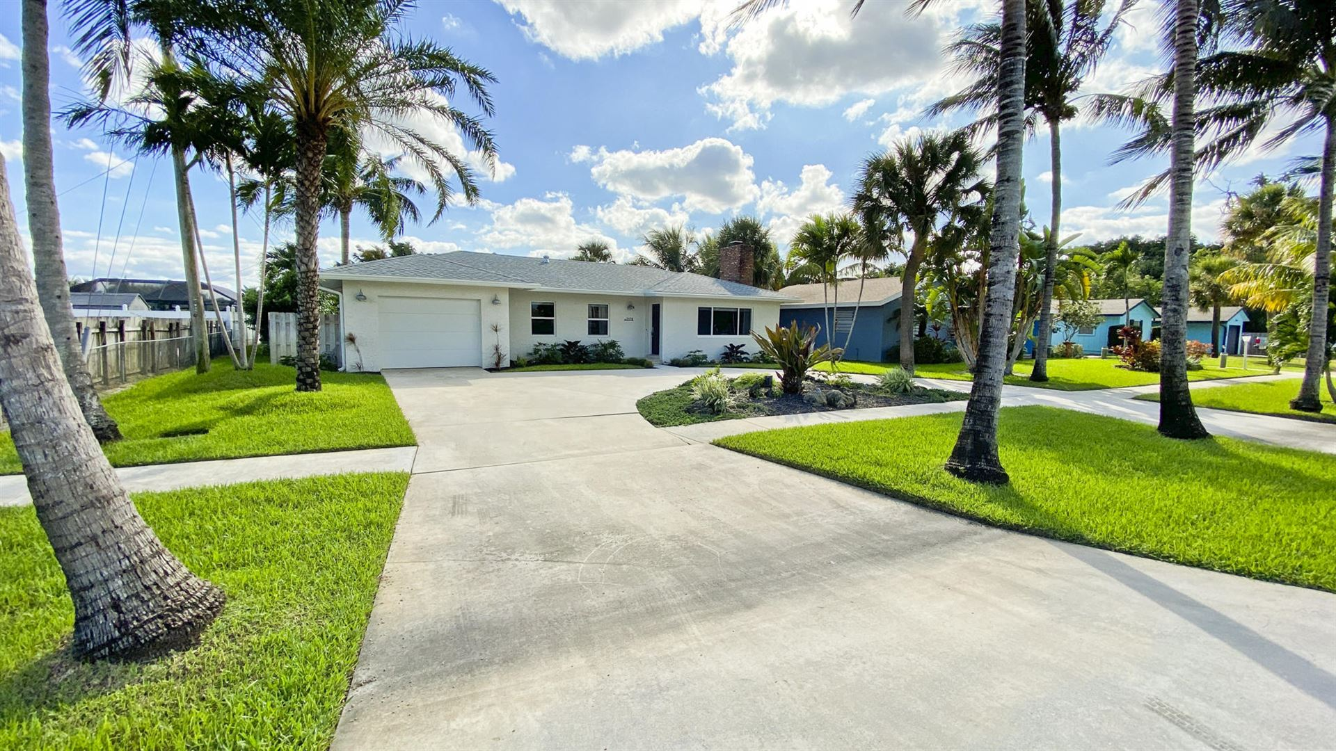 2178 Palmetto Road, West Palm Beach, FL 33406 - #: RX-10655855