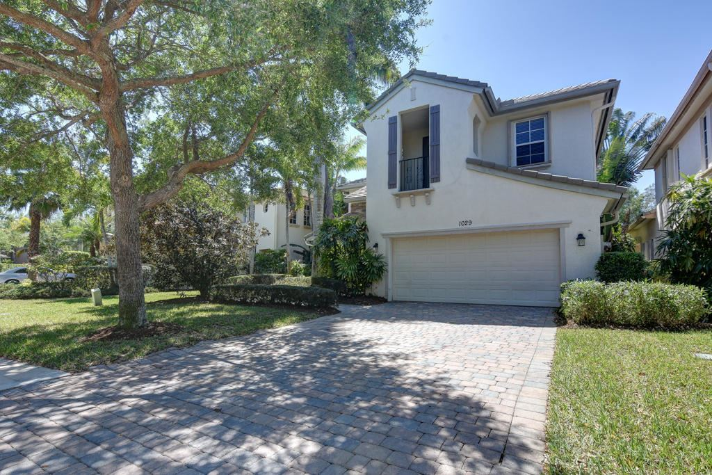 Photo of 1029 Vintner Boulevard, Palm Beach Gardens, FL 33410 (MLS # RX-10658855)