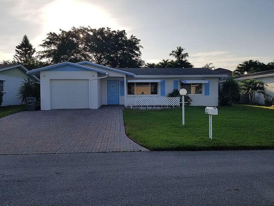 14266 Altocedro Drive, Delray Beach, FL 33484 - #: RX-10713855