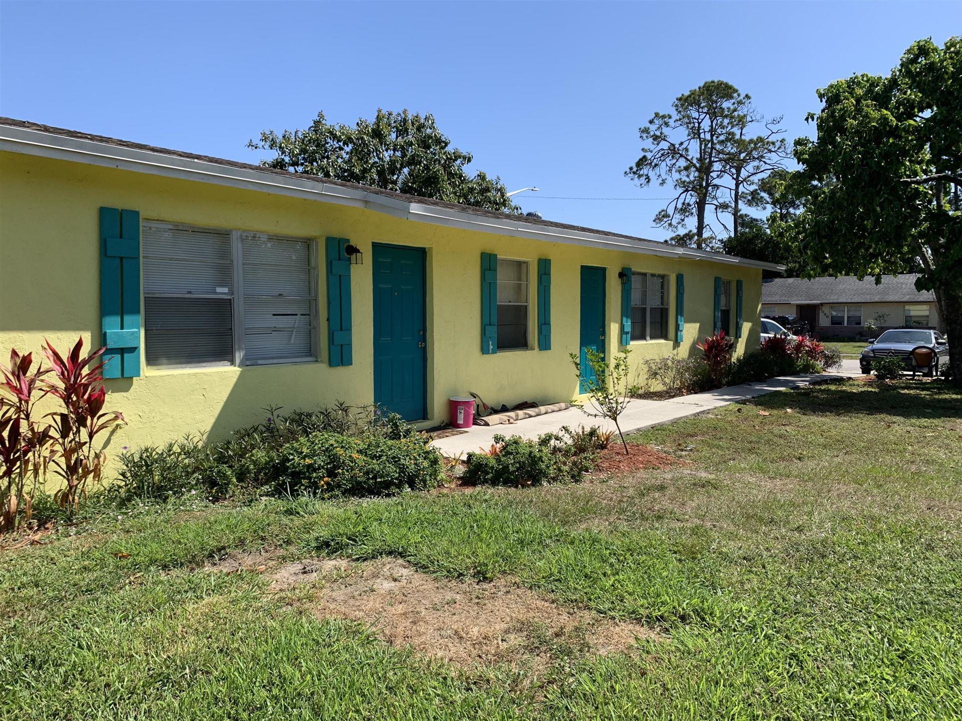 3029 Martin Avenue, Greenacres, FL 33463 - MLS#: RX-10716855