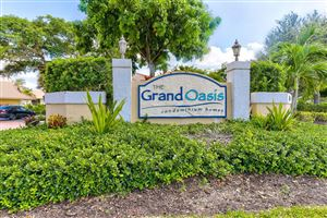 Photo of 5841 Riverside Drive #104, Coral Springs, FL 33067 (MLS # RX-10561856)