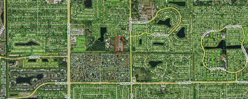 Foto de inmueble con direccion 4594 S 133rd Road S Delray Beach FL 33445 con MLS RX-10639856