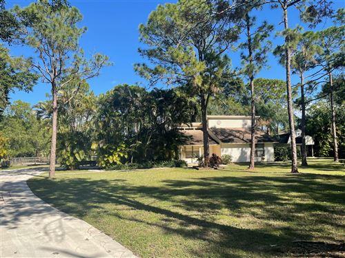 Photo of 13843 158th Street N, Jupiter, FL 33478 (MLS # RX-10748856)