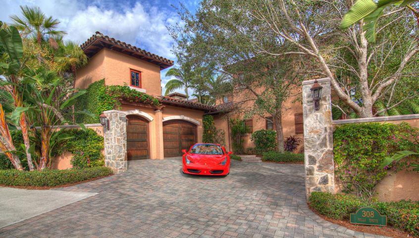308 Villa Drive, Jupiter, FL 33477 - #: RX-10547856
