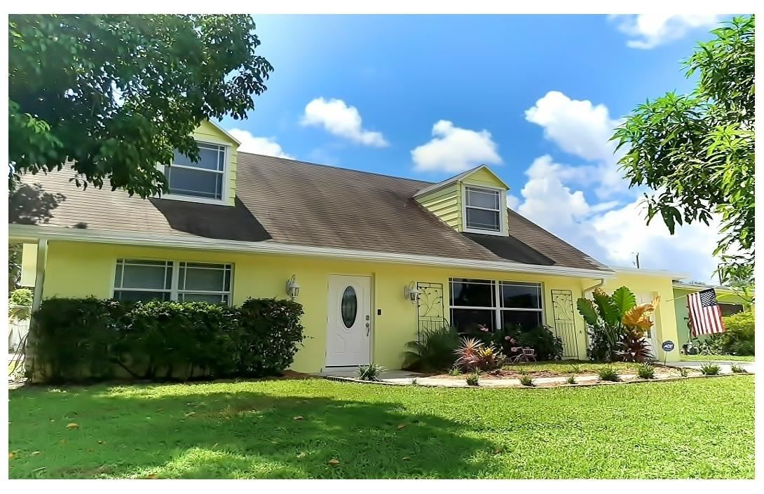 294 Camellia Street, Palm Beach Gardens, FL 33410 - #: RX-10643856
