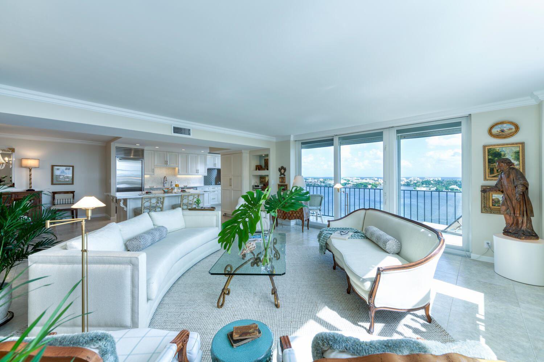 1701 S Flagler Drive #1402, West Palm Beach, FL 33401 - #: RX-10668856