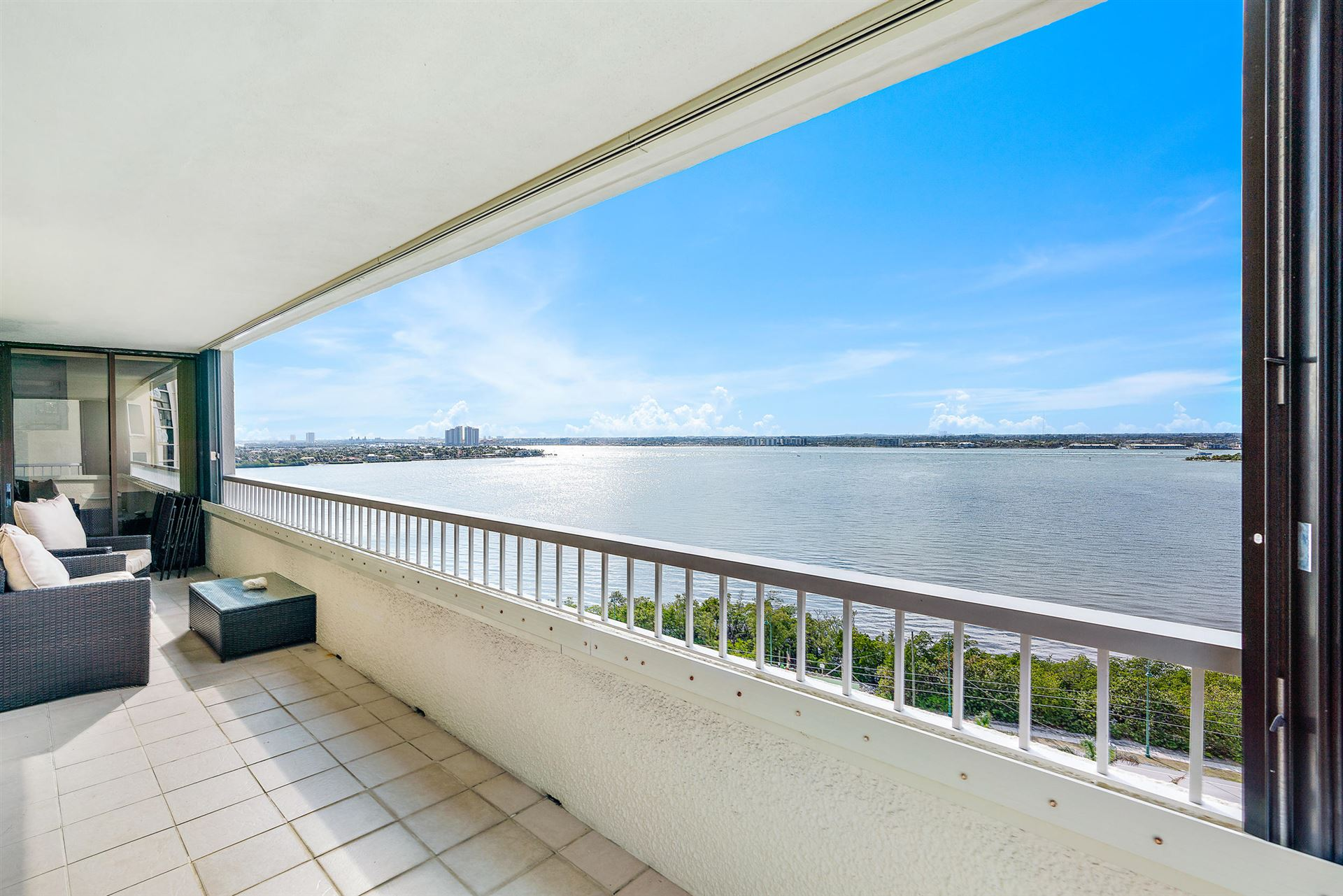 Photo of 5280 N Ocean Drive #10-D, Singer Island, FL 33404 (MLS # RX-10687856)