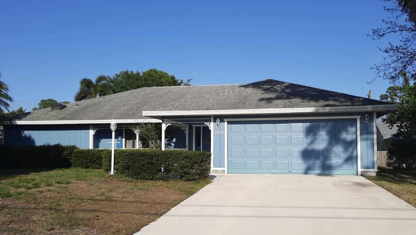 3043 SW Summer Avenue, Palm City, FL 34990 - MLS#: RX-10706856
