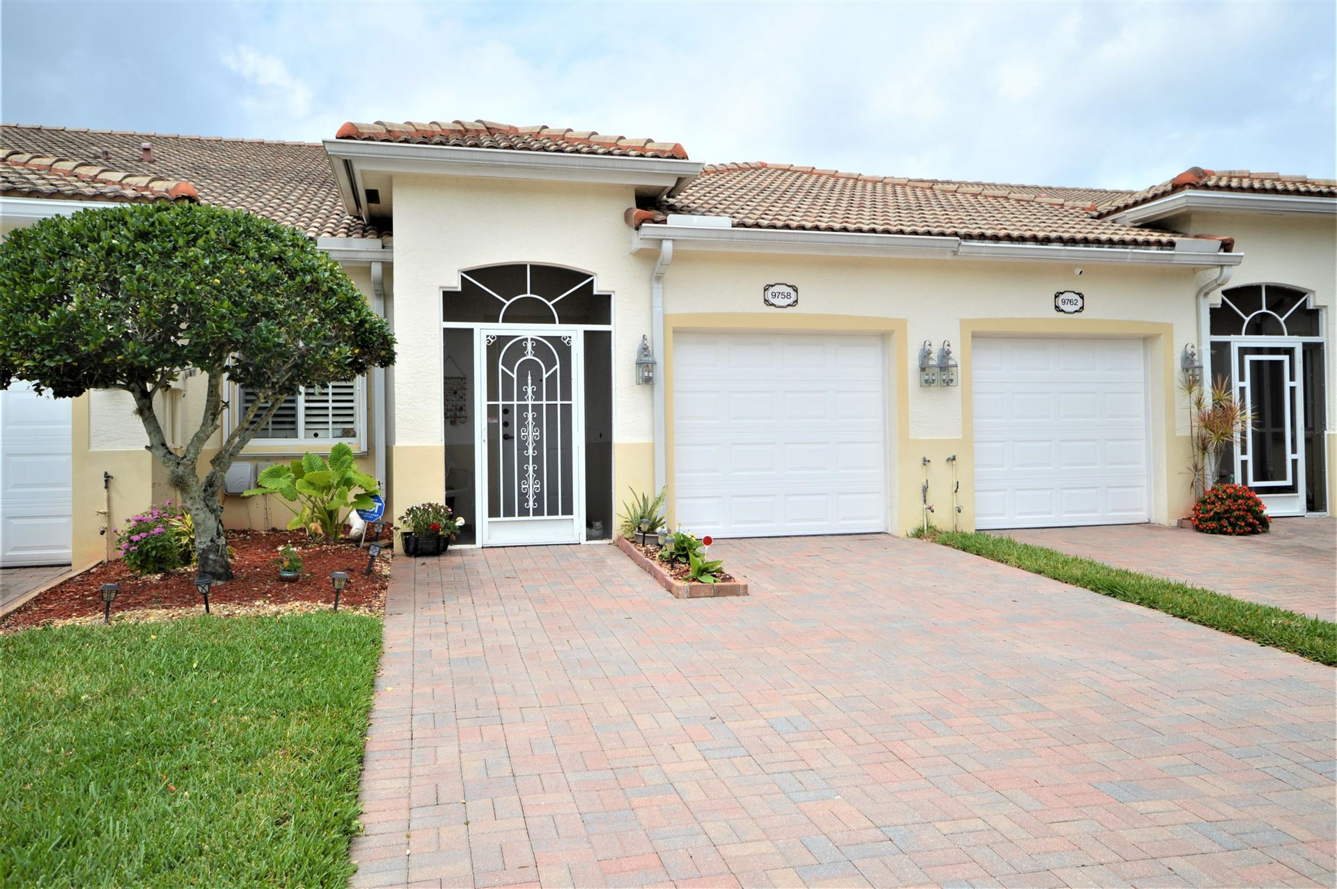 9758 Galleon Drive, West Palm Beach, FL 33411 - #: RX-10710856