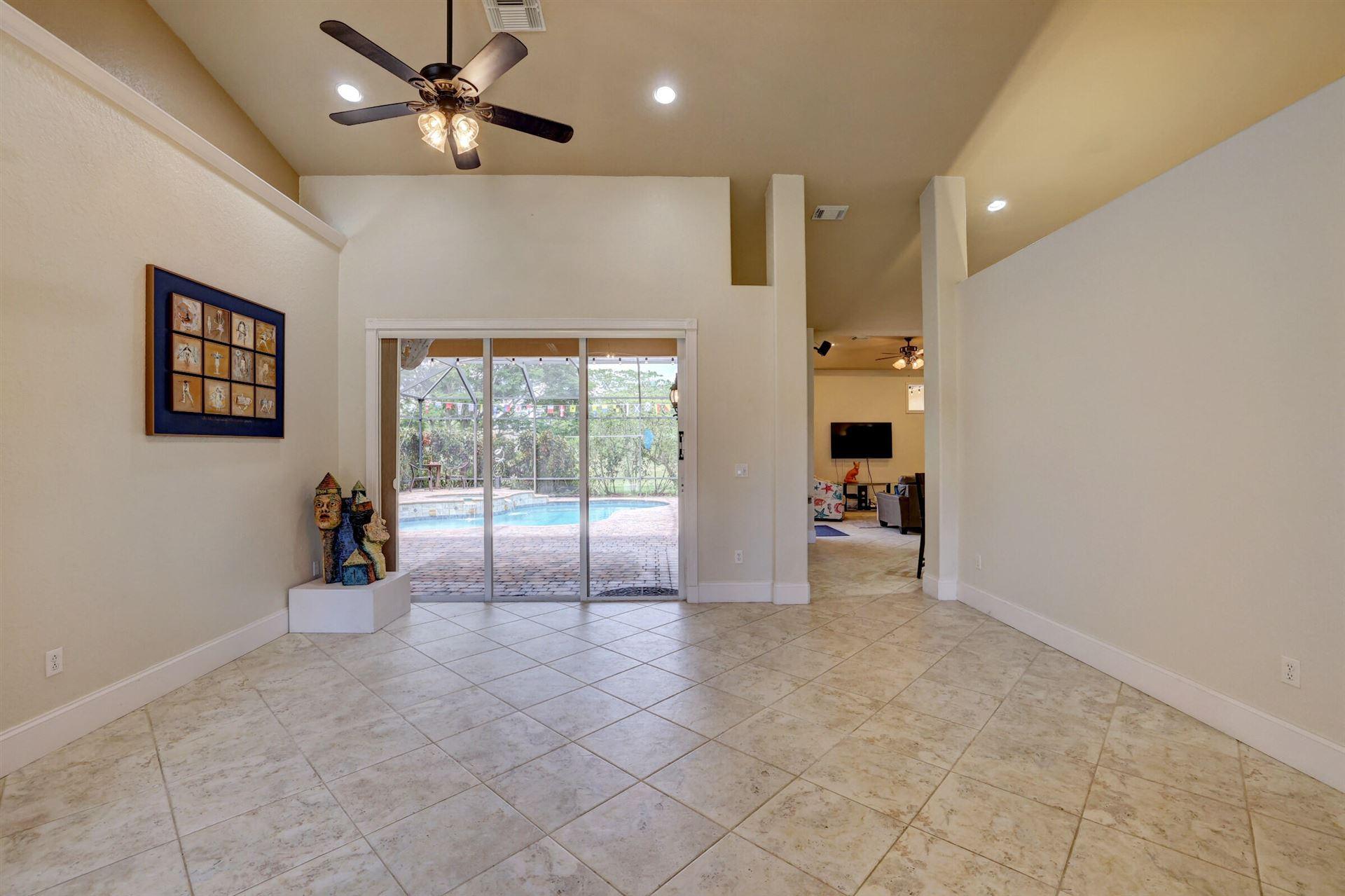 5892 NW Dowse Street, Port Saint Lucie, FL 34986 - #: RX-10730856