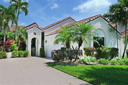 Photo of 7473 Campo Florido, Boca Raton, FL 33433 (MLS # RX-10655857)