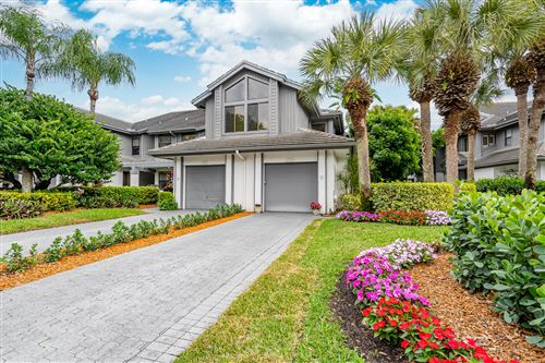 Photo of 21216 Clubside Drive #C, Boca Raton, FL 33434 (MLS # RX-10692857)
