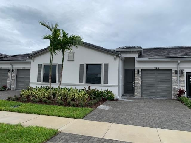 14714 Three Ponds Trail, Delray Beach, FL 33446 - #: RX-10664857