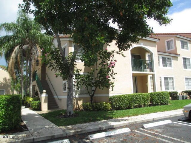 1743 Village Boulevard #202, West Palm Beach, FL 33409 - #: RX-10674857