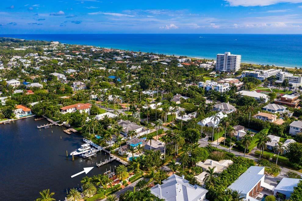 Photo of 126 Seabreeze Avenue, Delray Beach, FL 33483 (MLS # RX-10675857)