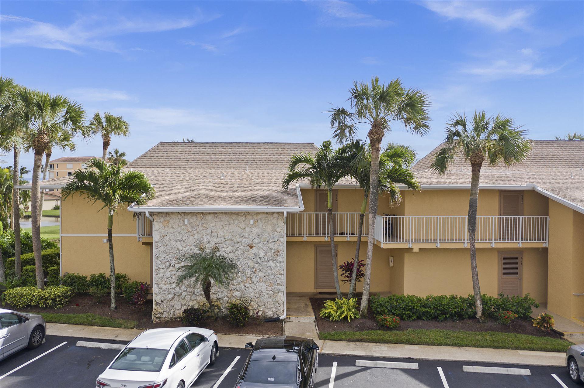 2400 S Ocean Drive #627, Fort Pierce, FL 34949 - #: RX-10684857