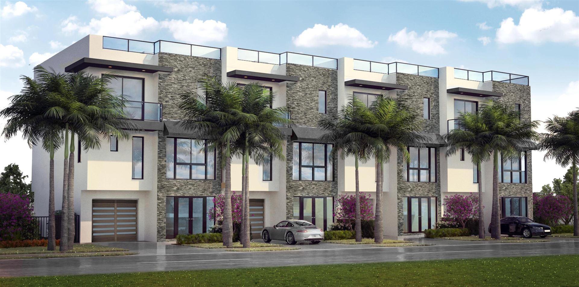 1000 N Riverside Drive, Pompano Beach, FL 33062 - MLS#: RX-10710857