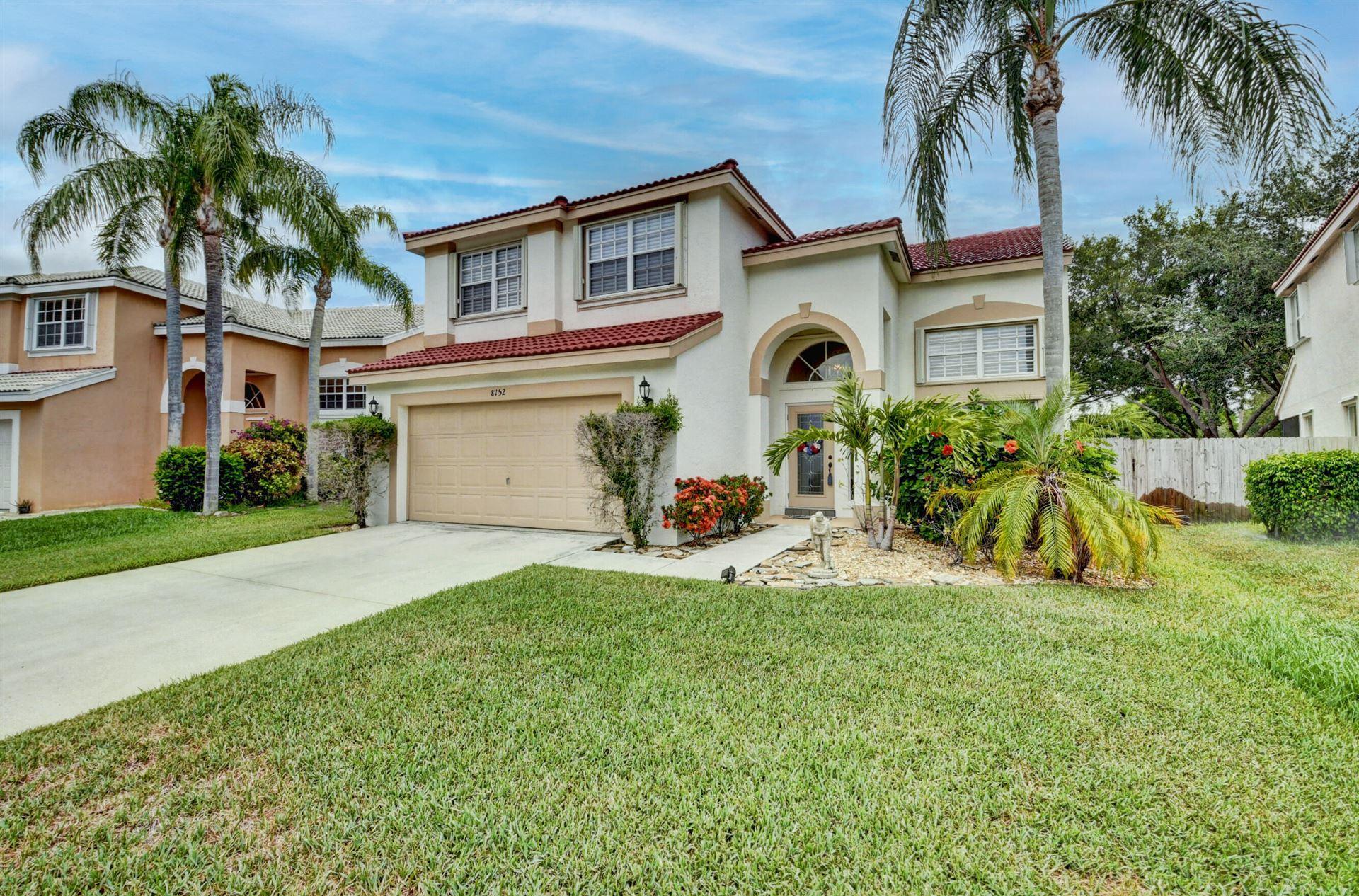 8152 Mystic Harbor Circle, Boynton Beach, FL 33436 - MLS#: RX-10719857