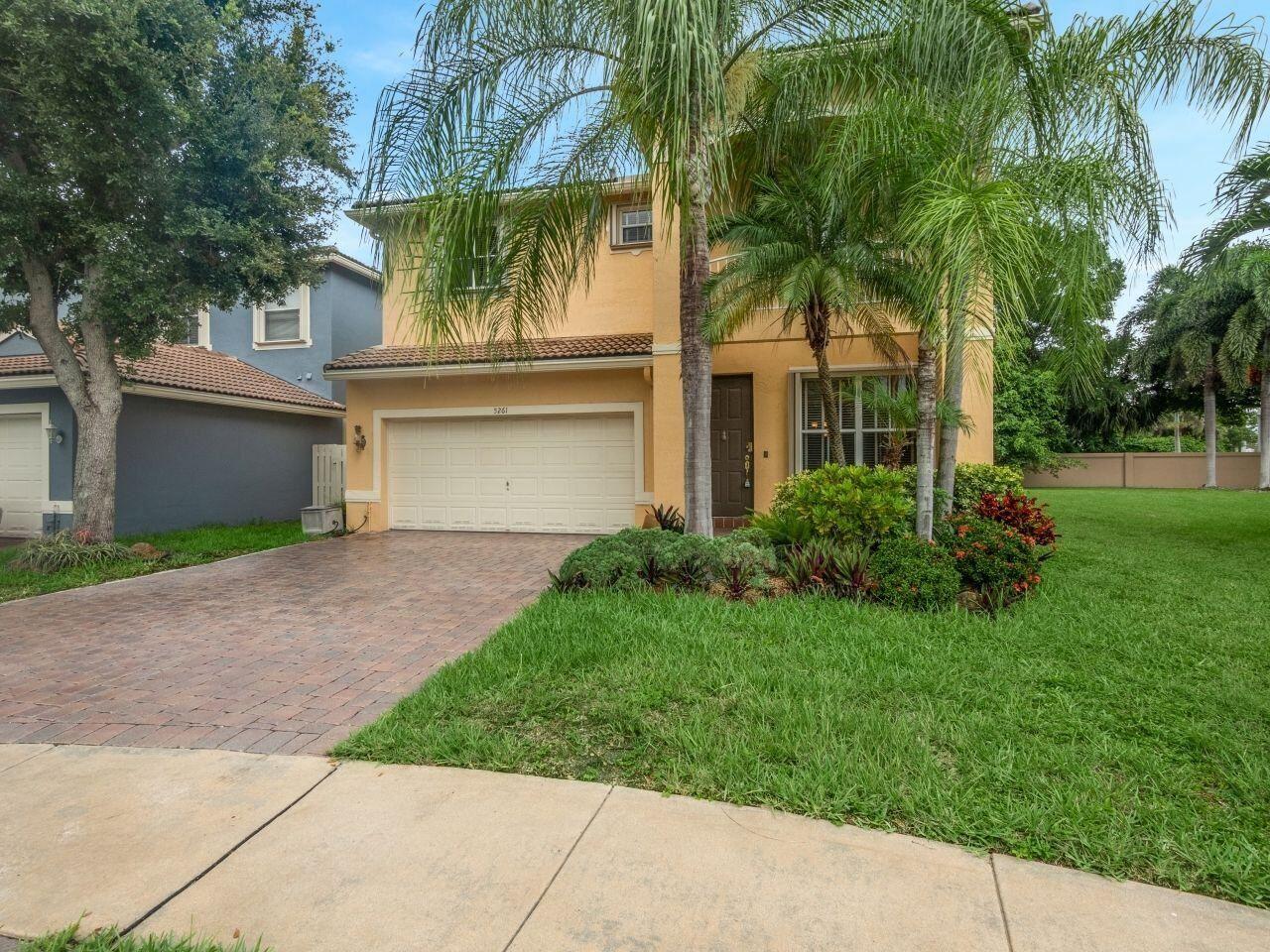 5261 Sancerre Circle, Lake Worth, FL 33463 - MLS#: RX-10732857