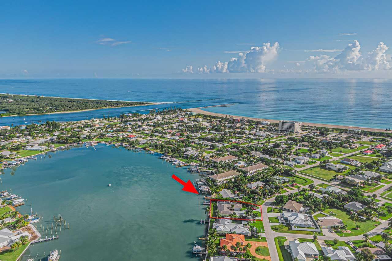 1564 Thumb Point Drive, Fort Pierce, FL 34949 - #: RX-10751857