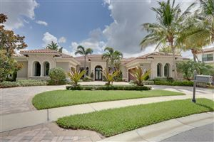 Photo of 16912 Crown Bridge Drive, Delray Beach, FL 33446 (MLS # RX-10537858)