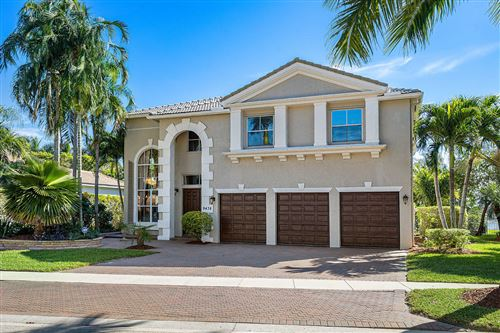 Photo of Listing MLS rx in 9438 Worswick Court Wellington FL 33414