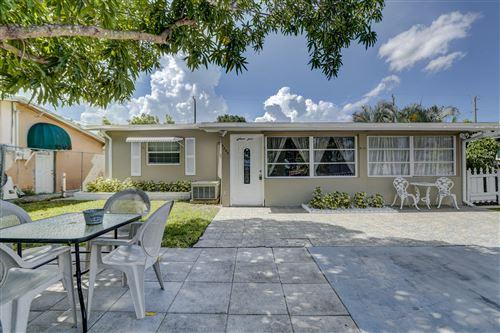 Photo of 6305 Jefferson Street, Hollywood, FL 33023 (MLS # RX-10634858)