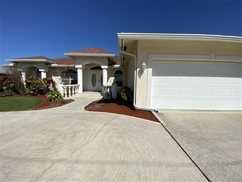 Photo of 3236 SE West Snow Road, Port Saint Lucie, FL 34984 (MLS # RX-10697858)