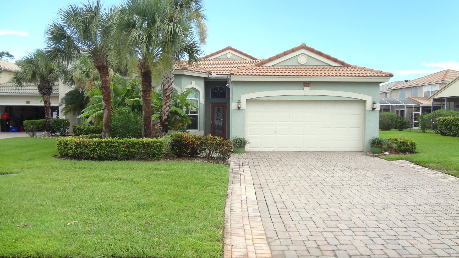 239 NW Red Cedar Street, Jensen Beach, FL 34957 - #: RX-10644858