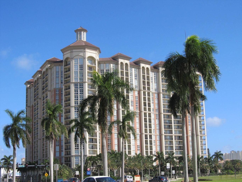 550 Okeechobee Boulevard #1022, West Palm Beach, FL 33401 - #: RX-10714858