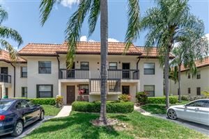 Photo of 7185 Golf Colony Court #205, Lake Worth, FL 33467 (MLS # RX-10531859)