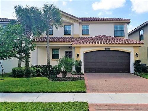 Photo of 8082 Green Tourmaline Terrace, Delray Beach, FL 33446 (MLS # RX-10592859)