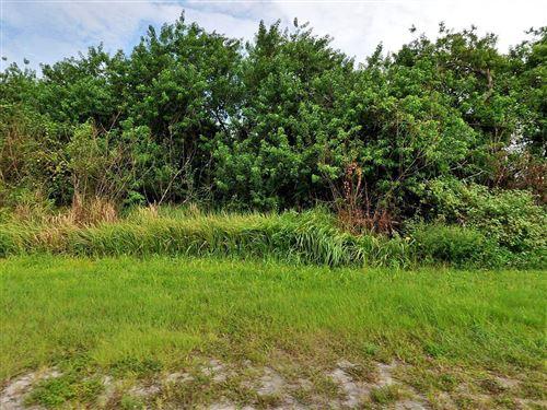 Photo of 801 SW Paar Drive, Port Saint Lucie, FL 34953 (MLS # RX-10636859)