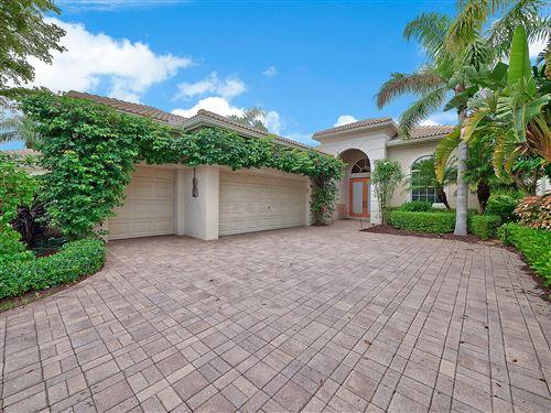 Foto de inmueble con direccion 50 Laguna Terrace Palm Beach Gardens FL 33418 con MLS RX-10663859
