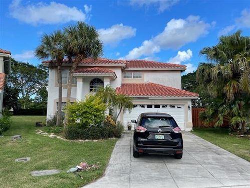 Photo of 10611 Buttonwood Lake Drive, Boca Raton, FL 33498 (MLS # RX-10745859)