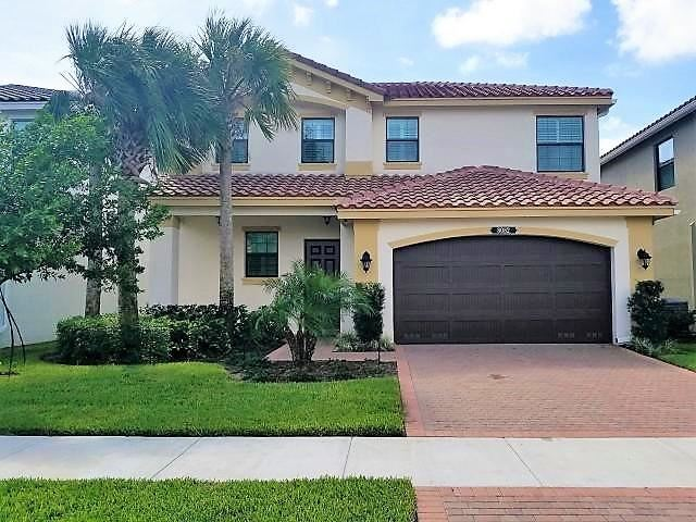 8082 Green Tourmaline Terrace, Delray Beach, FL 33446 - #: RX-10592859