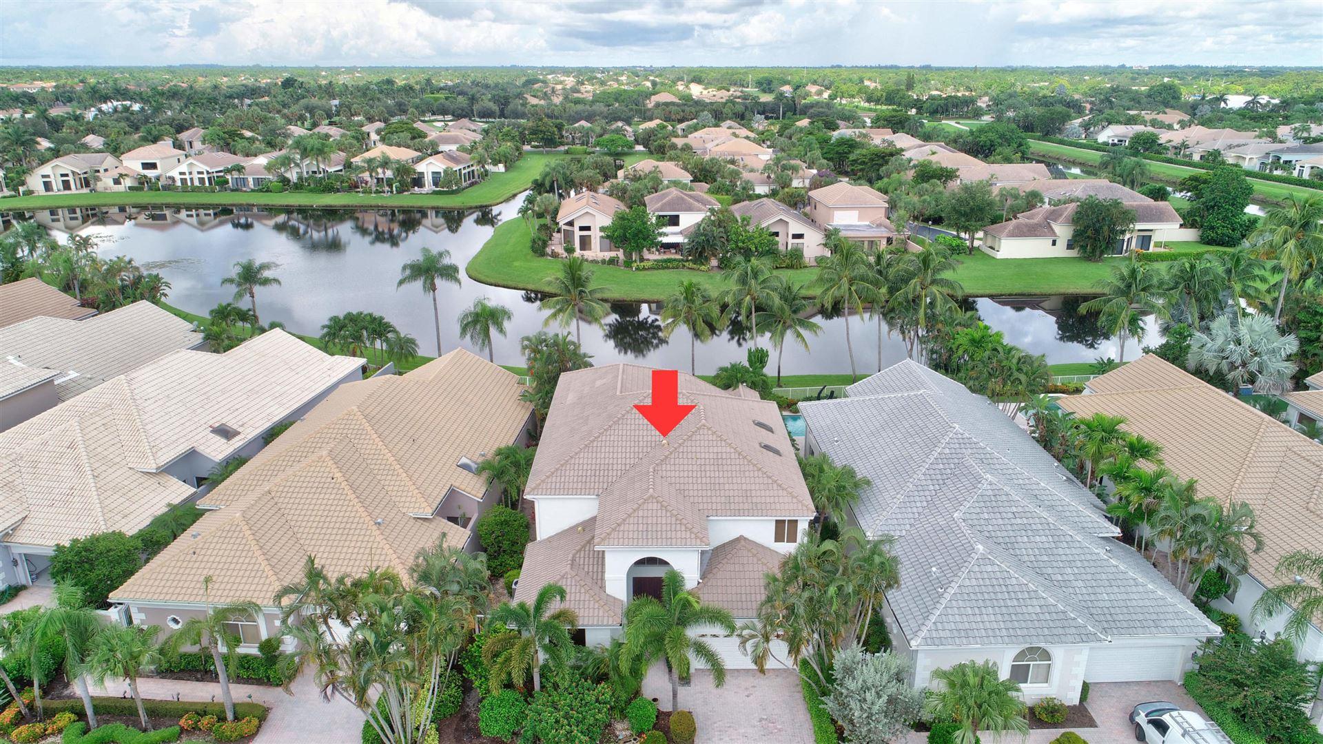 17061 Grand Bay Drive, Boca Raton, FL 33496 - #: RX-10651859