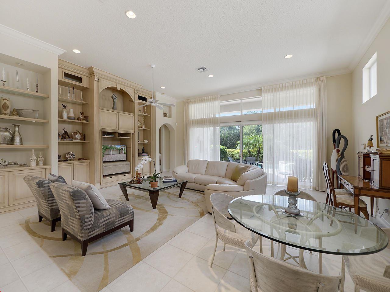 Photo of 50 Laguna Terrace, Palm Beach Gardens, FL 33418 (MLS # RX-10663859)