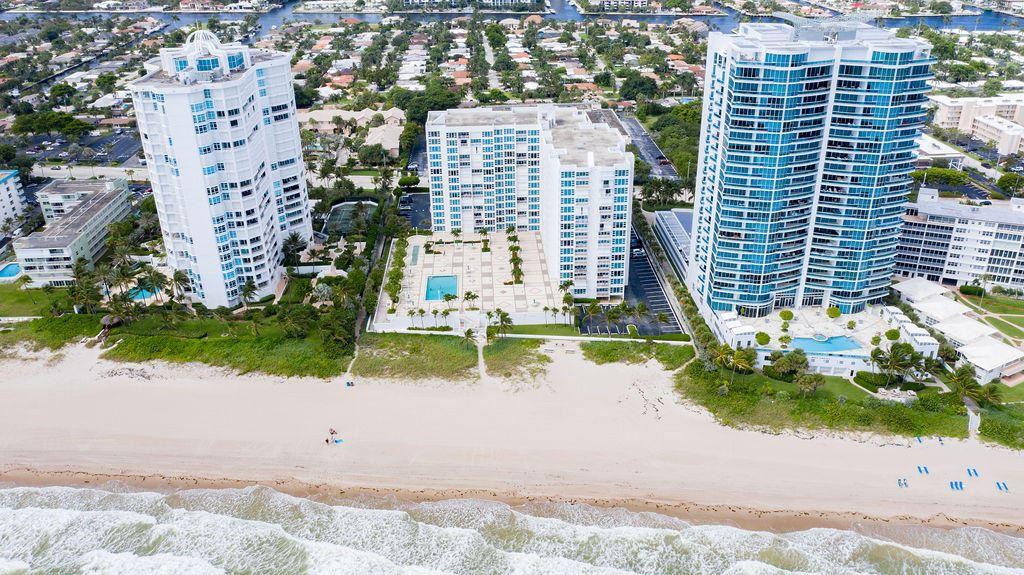 Photo of 1620 S Ocean Boulevard #15-L, Lauderdale By The Sea, FL 33062 (MLS # RX-10667859)