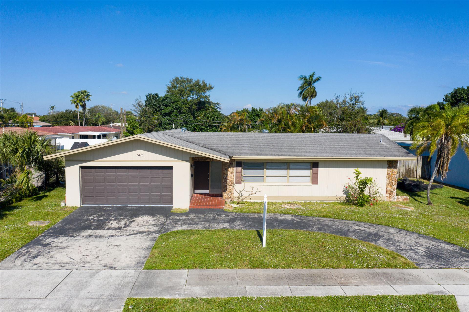 1415 W Camino Real, Boca Raton, FL 33486 - #: RX-10677859