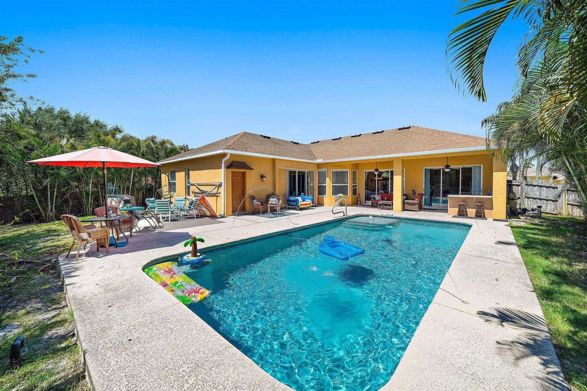 4277 SW Oblique Street, Port Saint Lucie, FL 34953 - #: RX-10720859