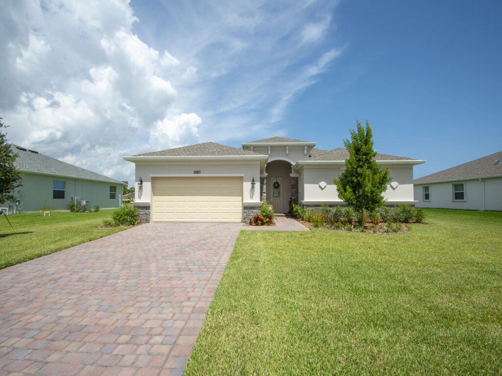 5980 Manzanita Way, Vero Beach, FL 32967 - MLS#: RX-10752859