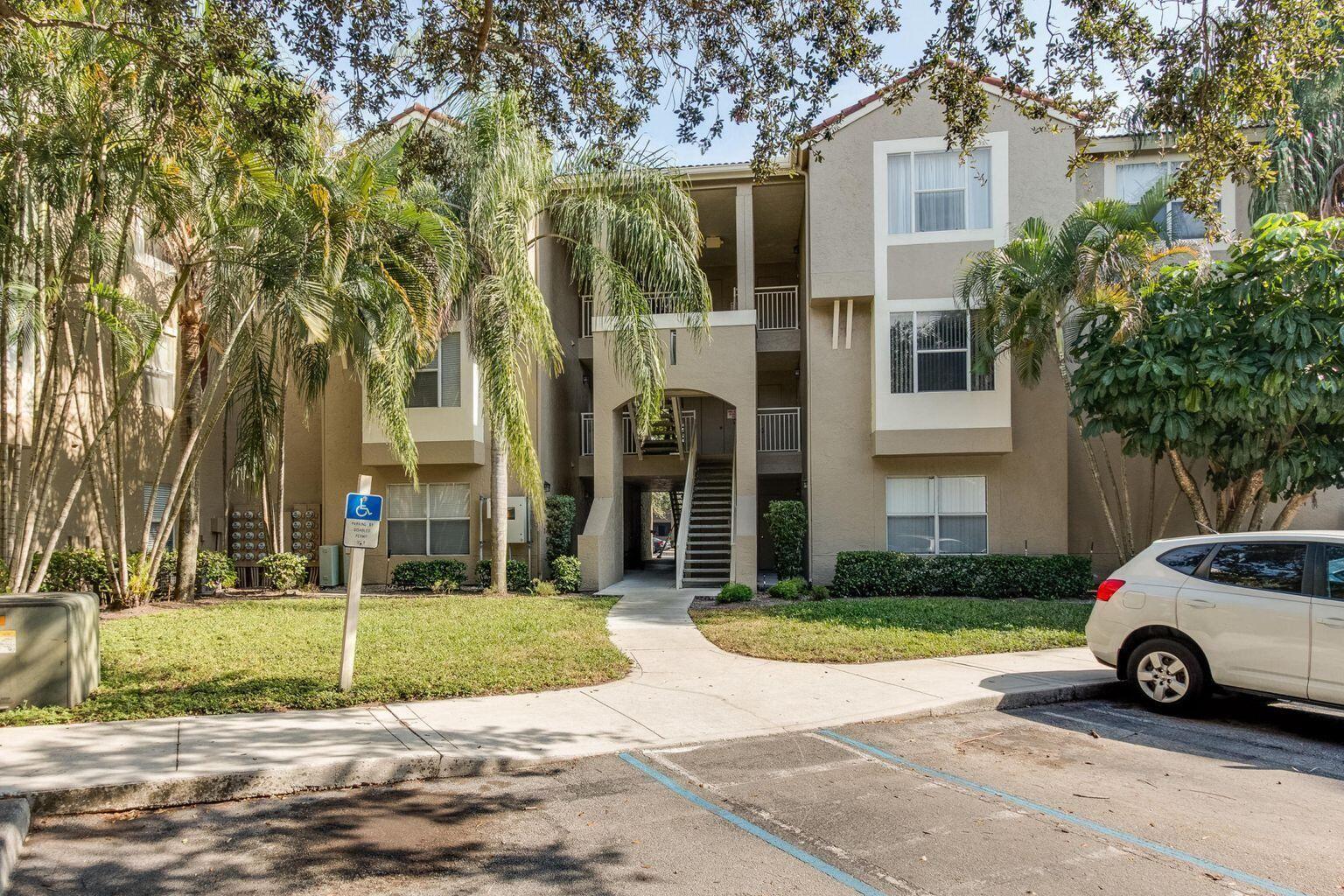 Photo of 1745 Palm Cove Boulevard #3-305, Delray Beach, FL 33445 (MLS # RX-10753859)