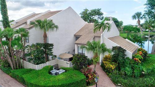 Photo of Listing MLS rx in 706 Bridgewood Drive #706 Boca Raton FL 33434