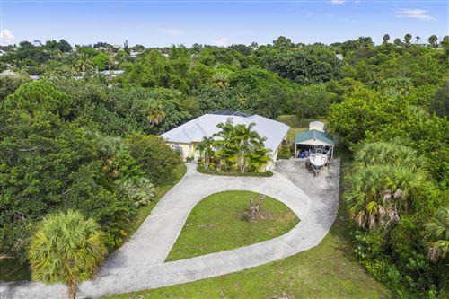 Photo of 4151 NE Savannah Road, Jensen Beach, FL 34957 (MLS # RX-10745860)