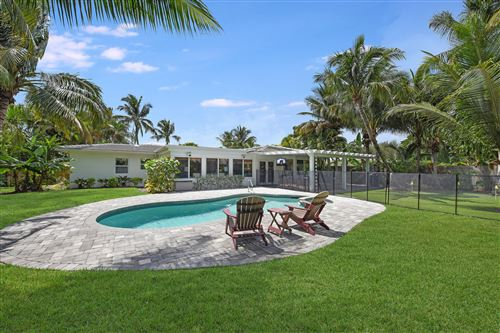 Photo of 203 NW 15th Street NW, Delray Beach, FL 33444 (MLS # RX-10747860)